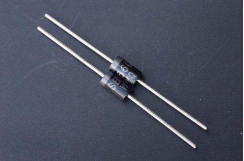 二极管为什么具有单向导电性?