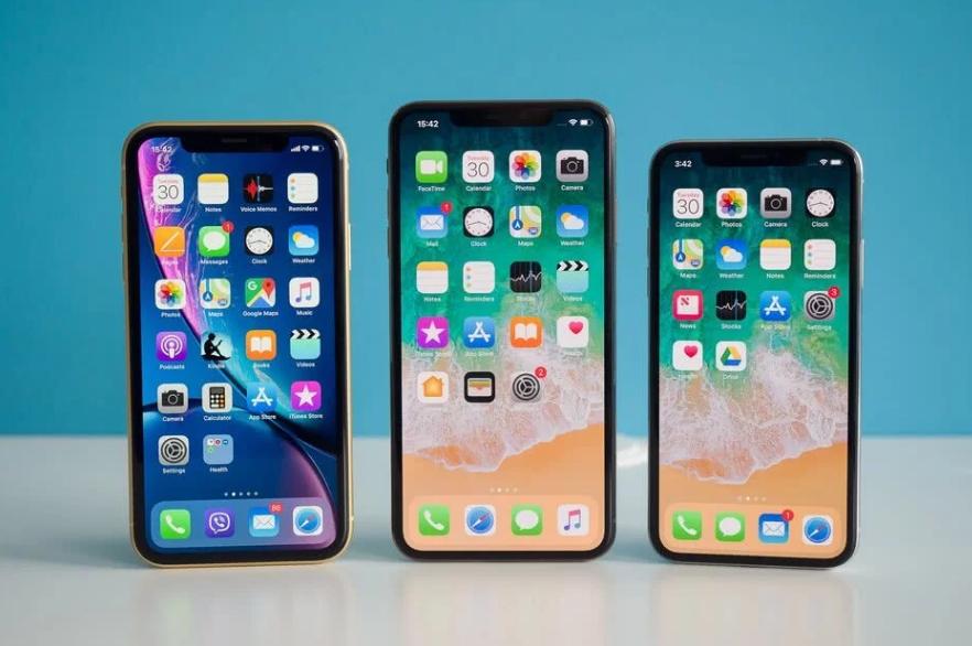 苹果iPhone 11产量低于预期,销量或进一步...