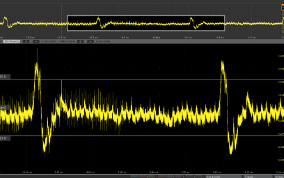 Spectrum View 在电源网络调试 及PLL故障诊断场景的应用