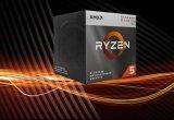 AMD3000系列APU国内开卖 支持PBO自动超频加速技术