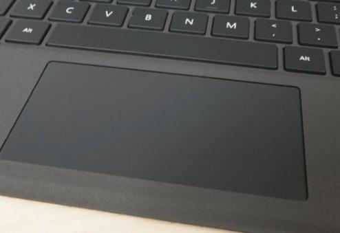 Surface最新产品或将采用新型触控板