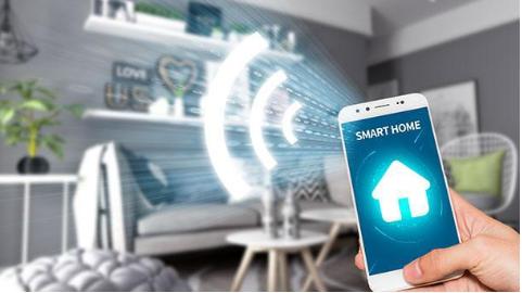 5G时代的来临,关于未来智能家居你期待吗?