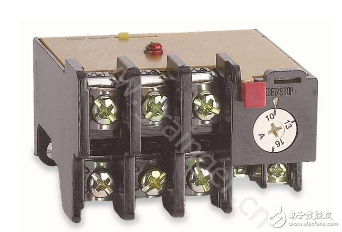 热继电器整定电流值的重要性