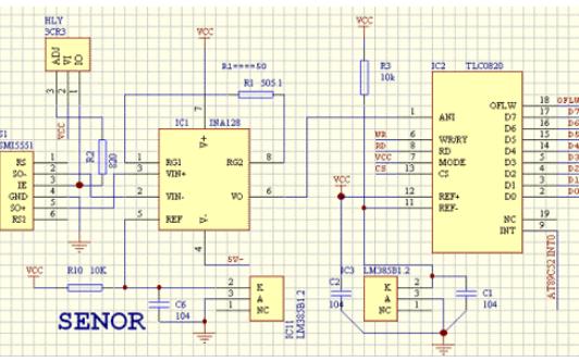 設計一個鋼軌磨耗數據檢測采集分析處理系統的分析與應用說明