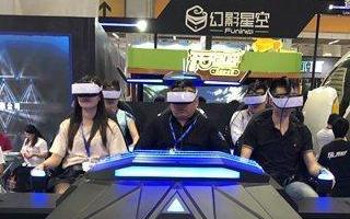 VR时代下VR租赁市场的前景如何