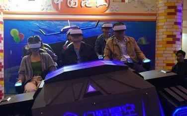 在5G的赋能下VR行业将得到快速发展