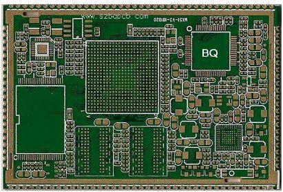 PCB板钻孔钻头的使用