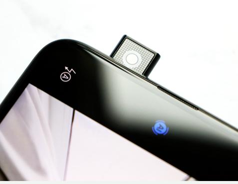 华为畅享10 Plus正式发布搭载了升降式摄像头...