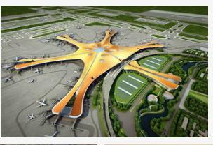 大兴机场将开通116条航线并在2022年北京冬奥会之前完成转场工作