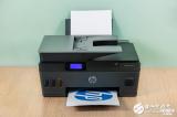 惠普连供打印机评测 让高效成为了每位商务人士的办公习惯