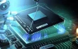 IBM研發的新模擬芯片可用于AI內存計算