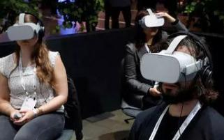 VR的用户数据该由谁来守护
