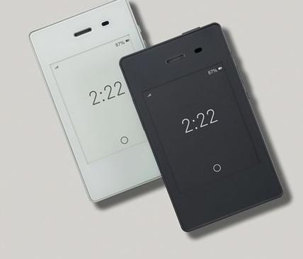 The Light Phone 2正式开放预定售价350美元拥有黑白两种配色可选