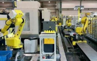 工业控制中可编程序控制器的功能特点
