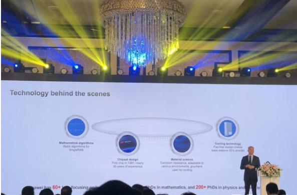 中國的5G連接將在亞太區占到三分之一,也會成為最大的5G市場