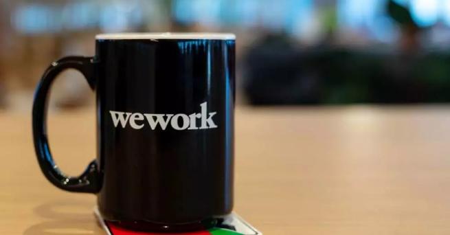 WeWork计划最早于下周公开募股路演,计划筹资35亿美元