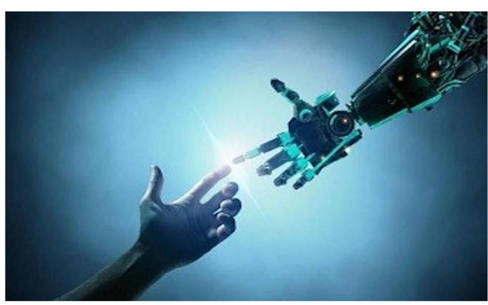 外骨骼机器人到底是如何运转的