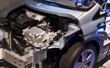 電動汽車和內燃機汽車相比有什么不同