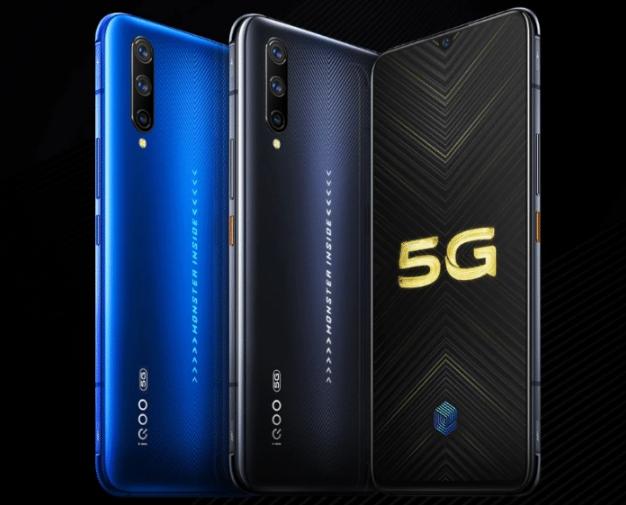 你打算什么時候購買5G手機呢?