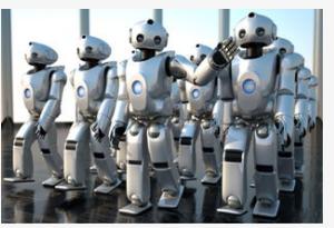 2019年中国机器人市场规模预计将达到86.8亿...
