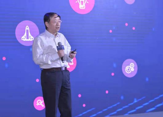 联通资本投资控股有限公司正式发布了中国联通百亿5G创新基金