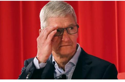 苹果表示谷歌制造了iPhone用户的信息大规模暴...