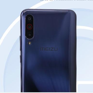 魅族一款型号为M928Q的新机曝光搭载骁龙855移动平台定位游戏手机