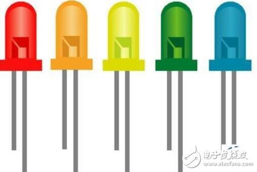 led灯珠电流是多少