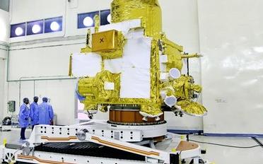 印度想成为软着陆月球第四个国家但着陆器突发失联