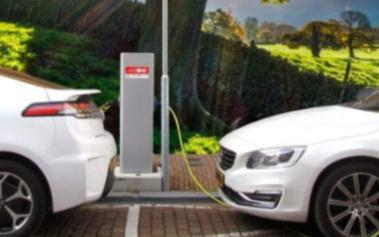 关于目前新能源汽车市场的两大阵营