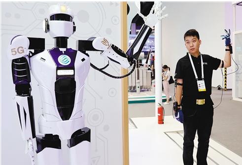 人工智能现在的发展很好快吗