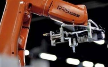 智能化技术将会带动机器人的发展