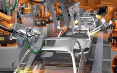 工业机器人的市场机遇与挑战并存