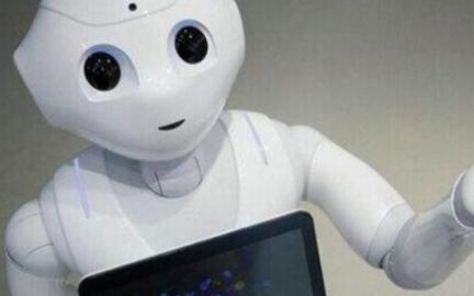 工业机器人的未来还是非常让人值得期待的
