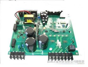 印制电路板怎样实现自动功能测试