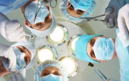 5G时代的到来医疗领域将迎来新变革