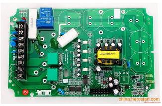 PCB抄板应该怎样来清洁电路板