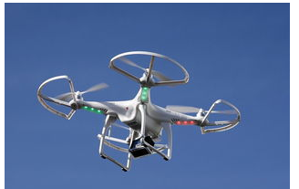 怎样才可以让无人机飞行时间够长