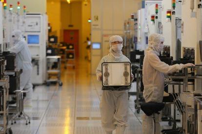 芯片技术是否需要自力更生