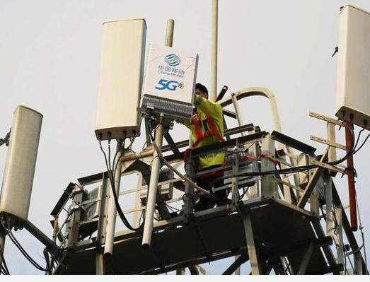 浙江计划到2022年将建成5G基站8万个