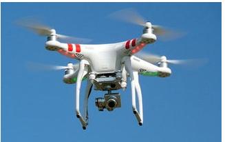 安防无人机的短板是什么