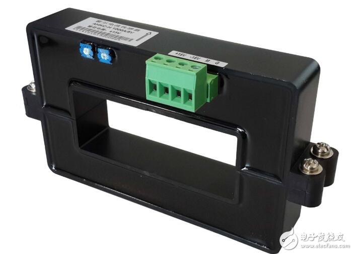 电流传感器是什么_电流传感器的工作原理
