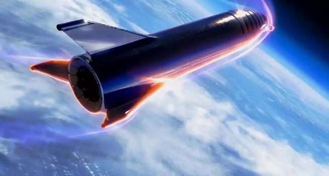 马斯克透露星际飞船原型首次试飞最早可能在2019年10月进行