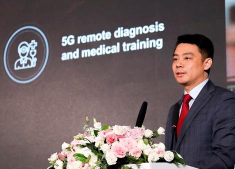 華為三大技術創新助力5G快速商用