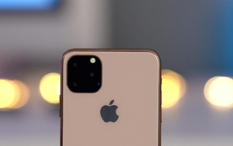 苹果或于9月20日正式发售新iPhone 中国市...