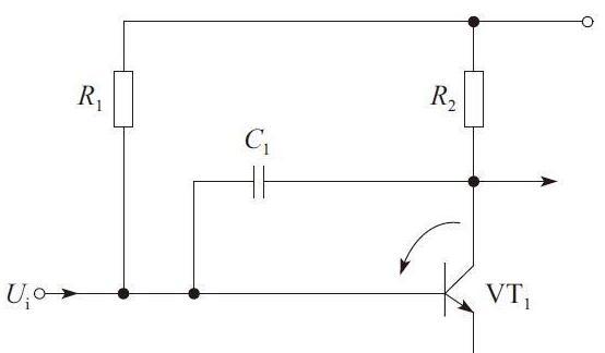 电容器应用电路分享