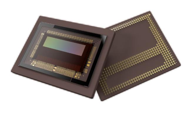 Teledyne e2v发布Flash CMOS图像传感器系列,提供4k或2k水平解析度