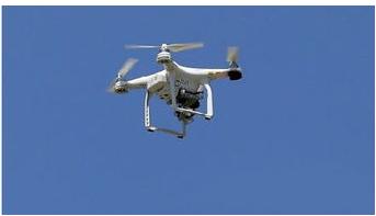 无人机在智能交通领域有哪一些应用