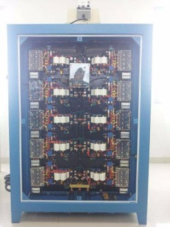 高频开关电源的特点及系统结构组成