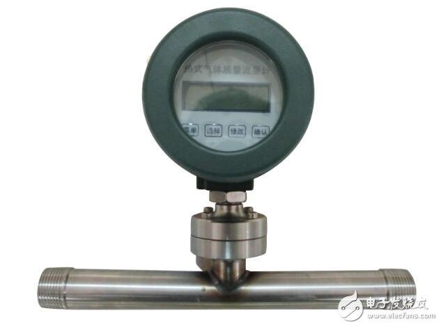 气体流量计工作原理_气体流量计应用